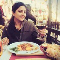 Bhumija Nair Travel Blogger