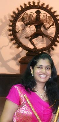 Krishna Rv Travel Blogger