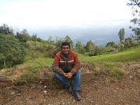 Indranil Sengupta Travel Blogger