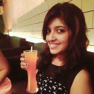 Ravena Jain Ostawal Travel Blogger
