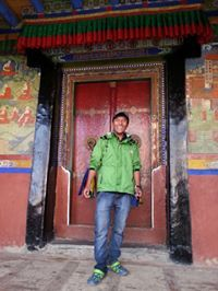 Banzar Padma Travel Blogger