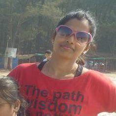 Sakshi Patil Travel Blogger