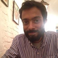Harshit Saxena Travel Blogger