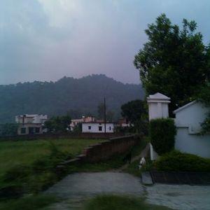 Swarnima Bhandari Travel Blogger