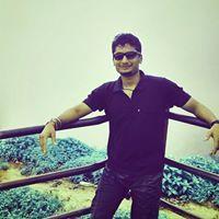 Gaurav Dhuppar Travel Blogger