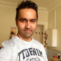 Nitin Suri Travel Blogger