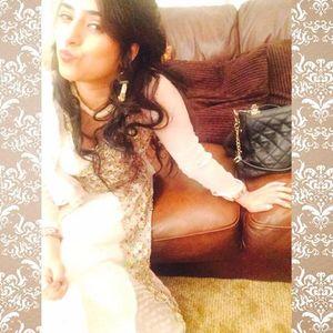 Maryum Rafique Khan Travel Blogger