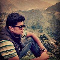 Rupayan Gupta Travel Blogger