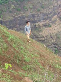 Mohit Choudhary Travel Blogger