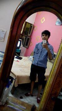 Mohit Mangi Travel Blogger