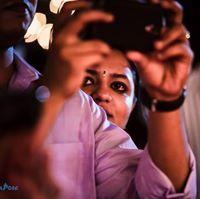 Lakshmi Venkateswaran Travel Blogger