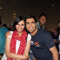 Aashna Jain Travel Blogger
