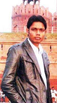 Deependra Tamrakar Travel Blogger