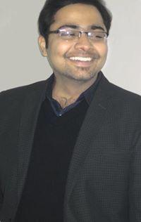 Divyanshu Bansal Travel Blogger