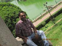 Nitin Goel Travel Blogger
