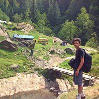 Yatesh Rajput Travel Blogger