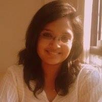 Priya Jain Travel Blogger