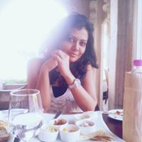 Priyanka Dandia Travel Blogger