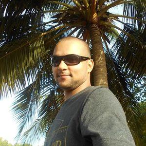 Sujeet Pankaj Travel Blogger