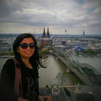 Minakshi Gandhi Travel Blogger