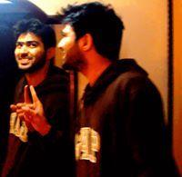 Kaundinya Sharma Travel Blogger