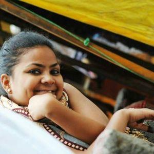 Ajanta Das Travel Blogger