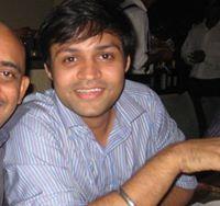 Akshat Ladha Travel Blogger