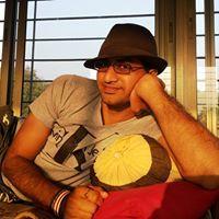 Vrijesh Sitpara Travel Blogger