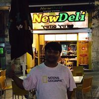 Saurav Dash Travel Blogger