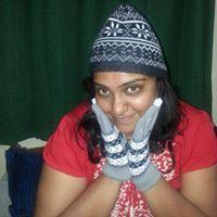 Pragna Kumar Travel Blogger