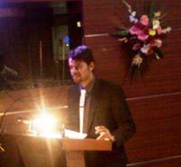 Chinmay Srivastava Travel Blogger