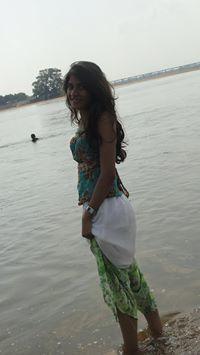 Shubhra Gupta Travel Blogger