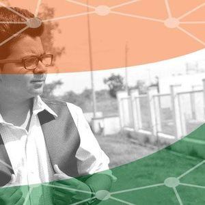 Harsh Shiyal Travel Blogger