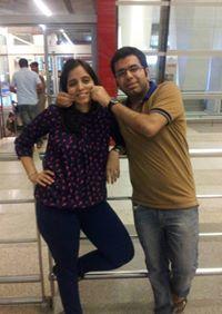 Rohit Pahuja Travel Blogger