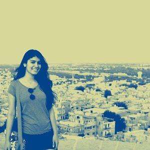 Prerna Panwar Travel Blogger
