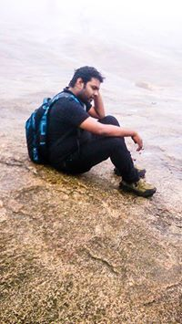 Leo Raj Travel Blogger