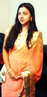 Yashwani Priyanka Battula Travel Blogger