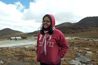 Manikuntala Das Travel Blogger
