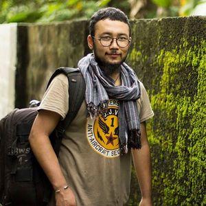 Tashi Namgail Travel Blogger