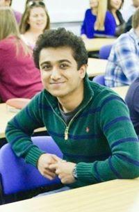 Suneet Pansare Travel Blogger
