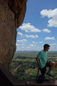 Umang Prabhakar Travel Blogger