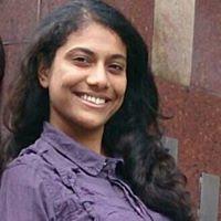 Meena Medikonda Travel Blogger