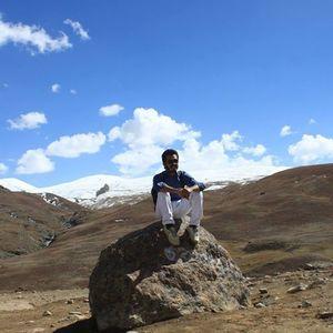 Abbas Khan Khanan Travel Blogger