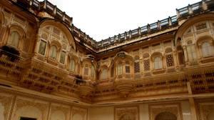 Mehrangarh, Jodhpur