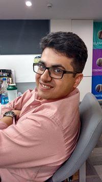 Ramit Chopra Travel Blogger