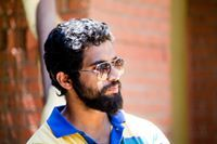 Varun Raveendran Travel Blogger