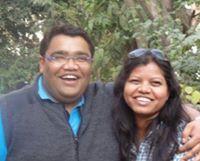 Mamta Madavi Travel Blogger