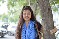 Shobhika Bharti Travel Blogger