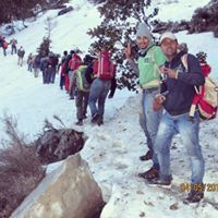 Pratik Hinge Travel Blogger