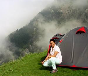 Triund - The Crown Jewel of Dharamshala